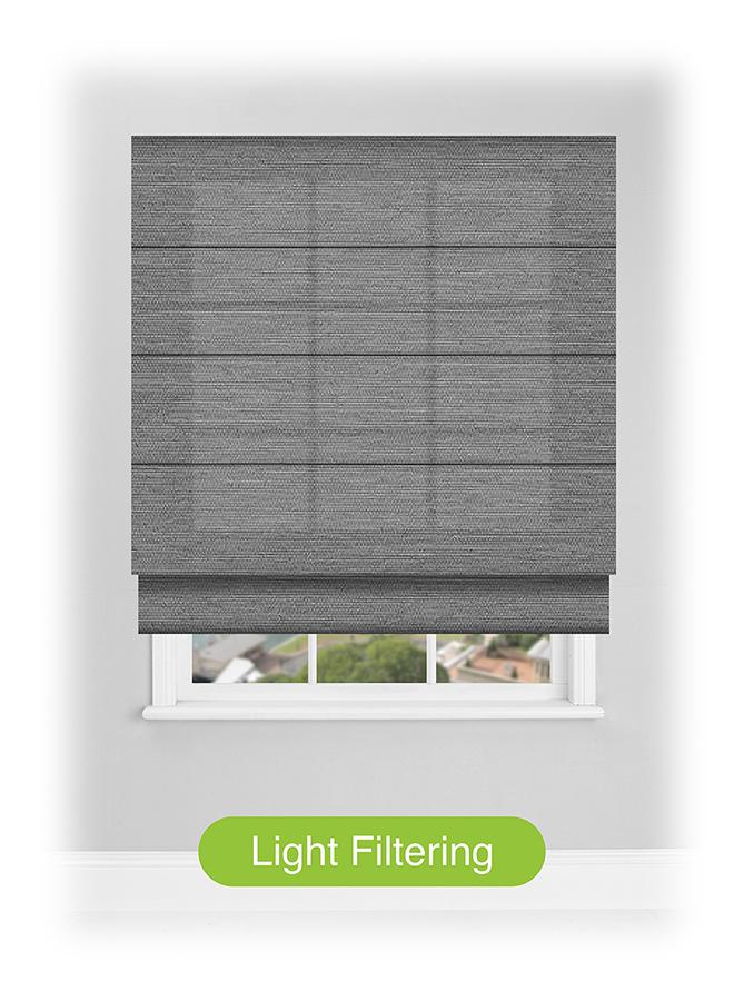 Roman Standard Light Filtering